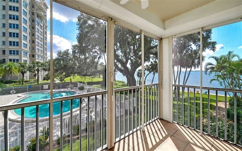 Photo of 1100 IMPERIAL DRIVE #203, SARASOTA, FL 34236 (MLS # A4473718)
