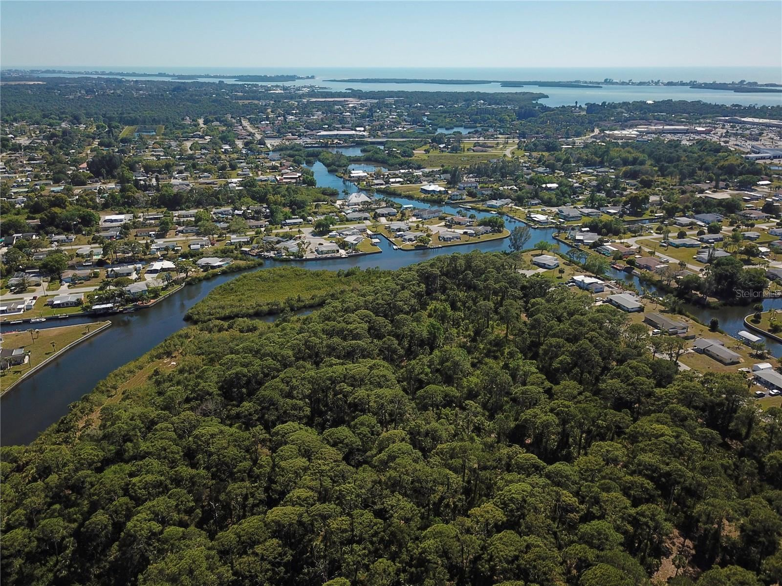 Photo of 1121 LAMPP DRIVE, ENGLEWOOD, FL 34223 (MLS # D6121718)