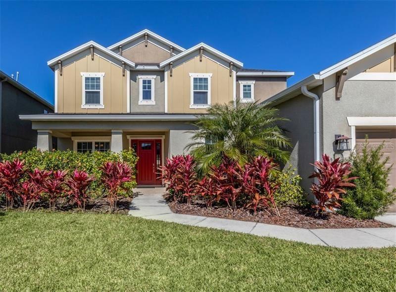 4613 ARBOR GATE DRIVE, Bradenton, FL 34203 - #: N6113718