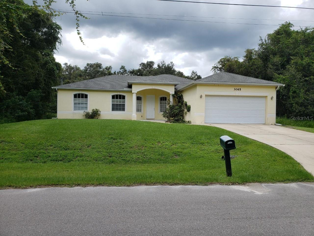 3065 TOWN TERRACE, North Port, FL 34286 - #: N6117718