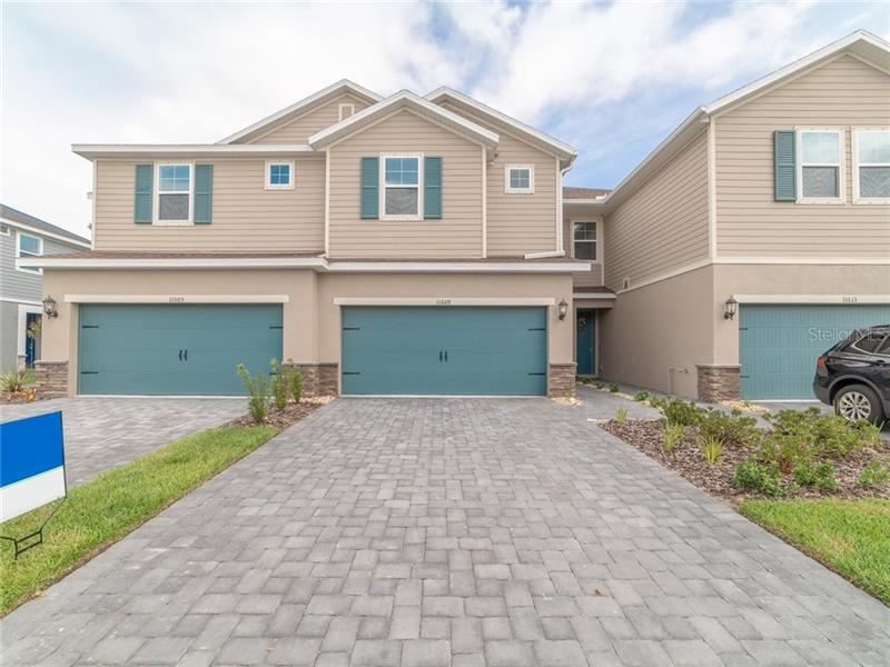 11609 WOODLEAF DRIVE, Lakewood Ranch, FL 34211 - #: O5826718