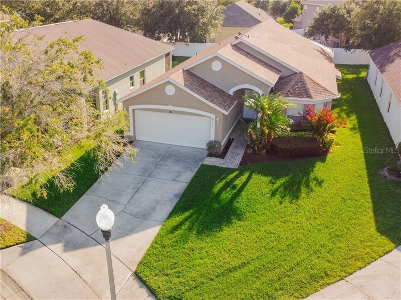 8411 PORT LANCASHIRE DRIVE, Orlando, FL 32829 - MLS#: O5875718