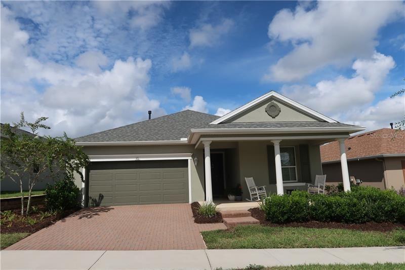 316 ALCOVE DRIVE, Groveland, FL 34736 - MLS#: O5890718