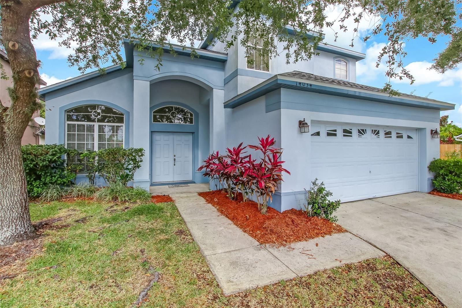 14034 YELLOW WOOD CIRCLE, Orlando, FL 32828 - #: O5947718