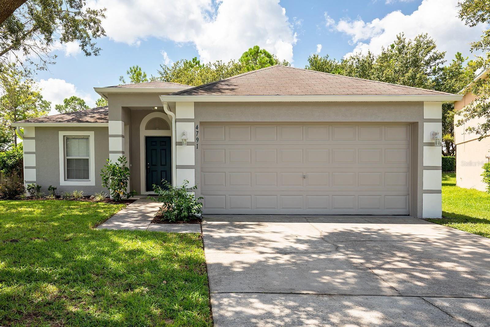 4791 WILLAMETTE CIRCLE, Orlando, FL 32826 - MLS#: O5956718