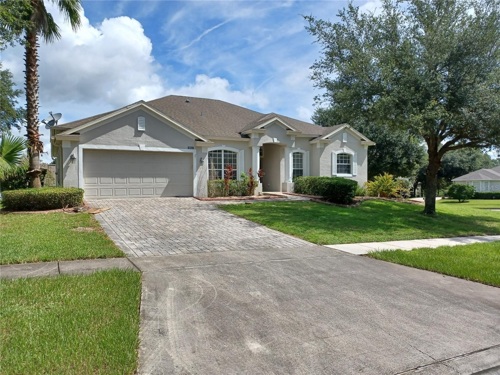 4032 LONG BRANCH LANE, Apopka, FL 32712 - #: S5054718