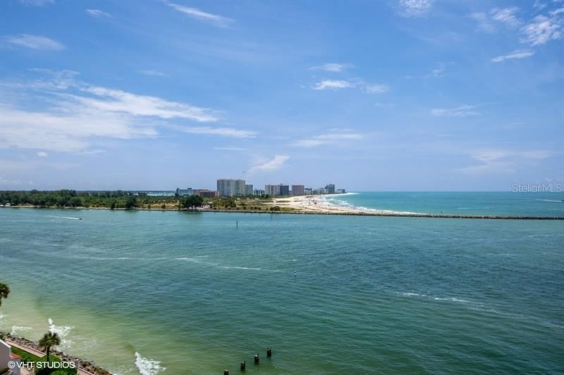 440 S GULFVIEW BOULEVARD #1105, Clearwater, FL 33767 - #: U8090718