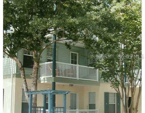 Photo of 611 CAMPUS STREET #130, CELEBRATION, FL 34747 (MLS # S5034719)