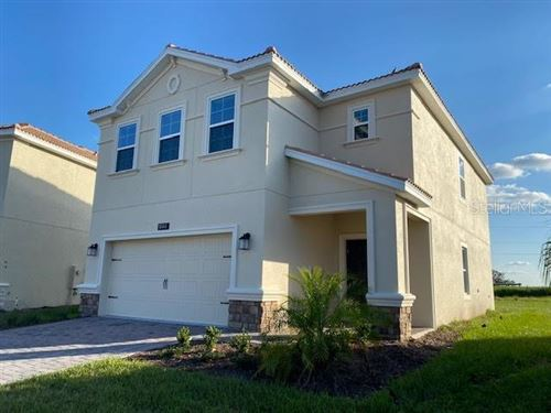 Photo of 1144 TRAPPERS TRAIL LOOP, CHAMPIONS GATE, FL 33896 (MLS # S5042719)