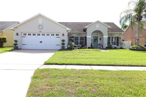 Photo of 2513 HIKERS COURT, KISSIMMEE, FL 34743 (MLS # S5050719)