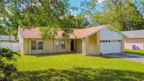 Photo of 13922 BRIARDALE LANE, TAMPA, FL 33618 (MLS # T3269719)