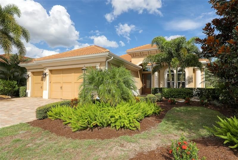 7425 HADDINGTON COVE, Bradenton, FL 34202 - #: A4479719