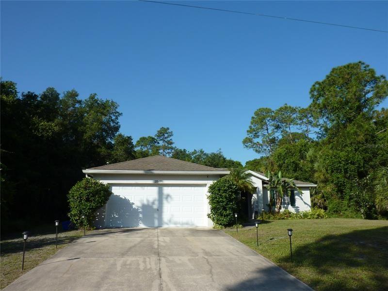 Photo of 2845 CALEB AVENUE, NORTH PORT, FL 34288 (MLS # C7442719)