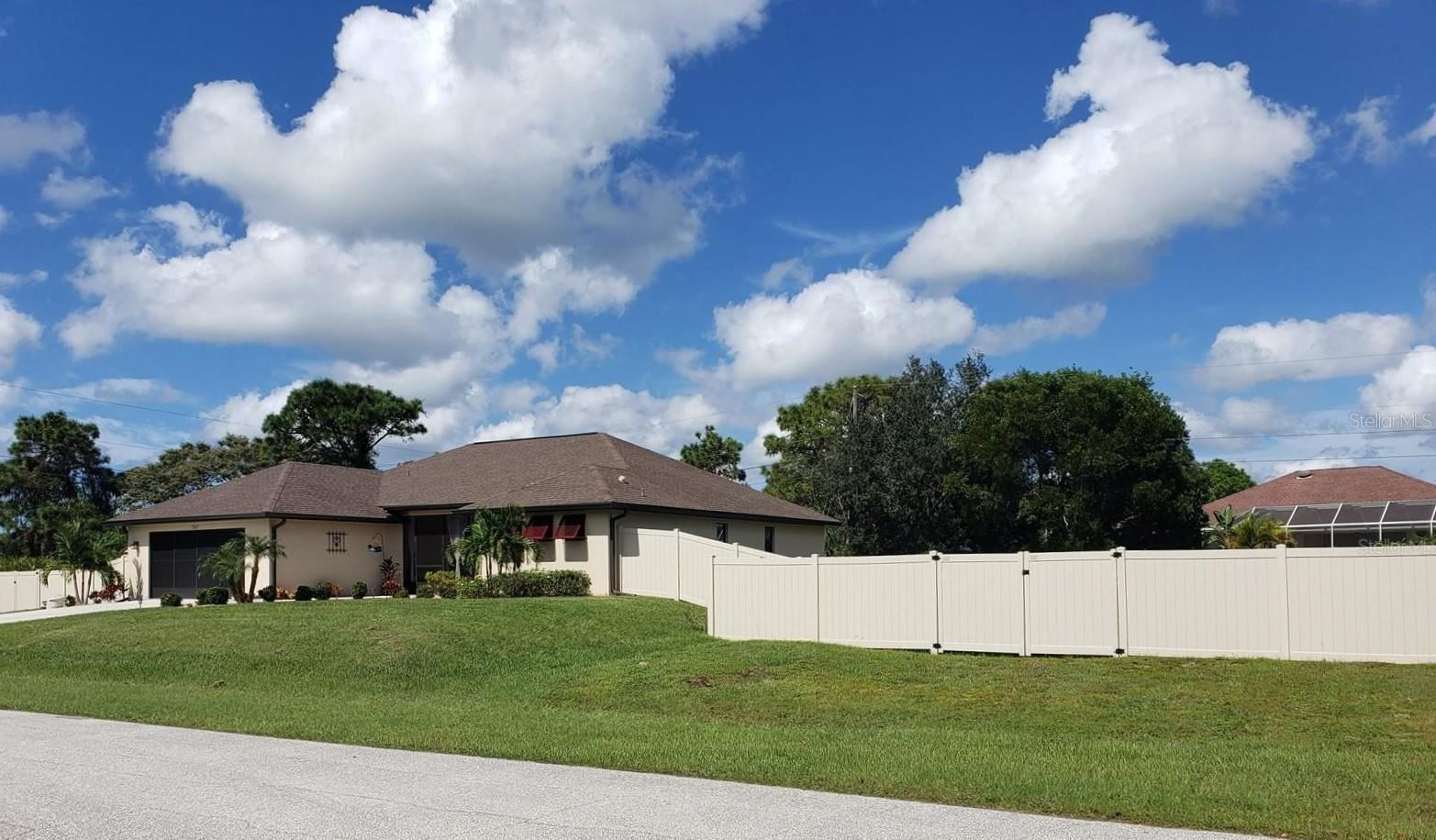 Photo of 7267 CROWN DRIVE, ENGLEWOOD, FL 34224 (MLS # C7449719)