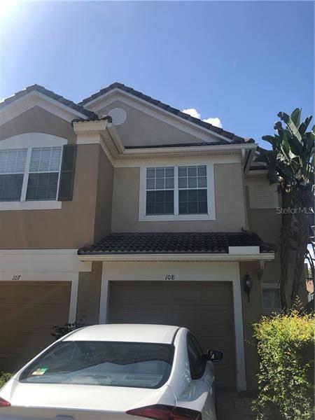 3401 SHALLOT DRIVE #108, Orlando, FL 32835 - #: O5894719