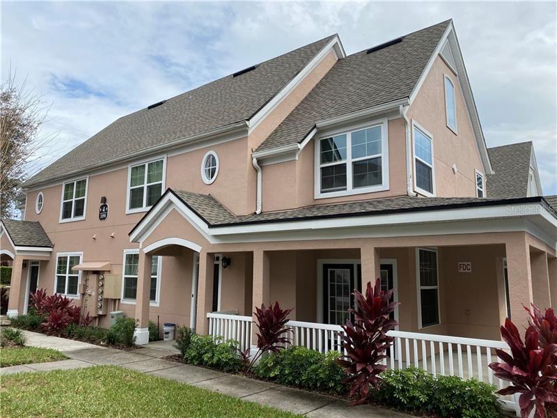 3391 PARKCHESTER SQUARE BOULEVARD #102, Orlando, FL 32835 - #: O5923719