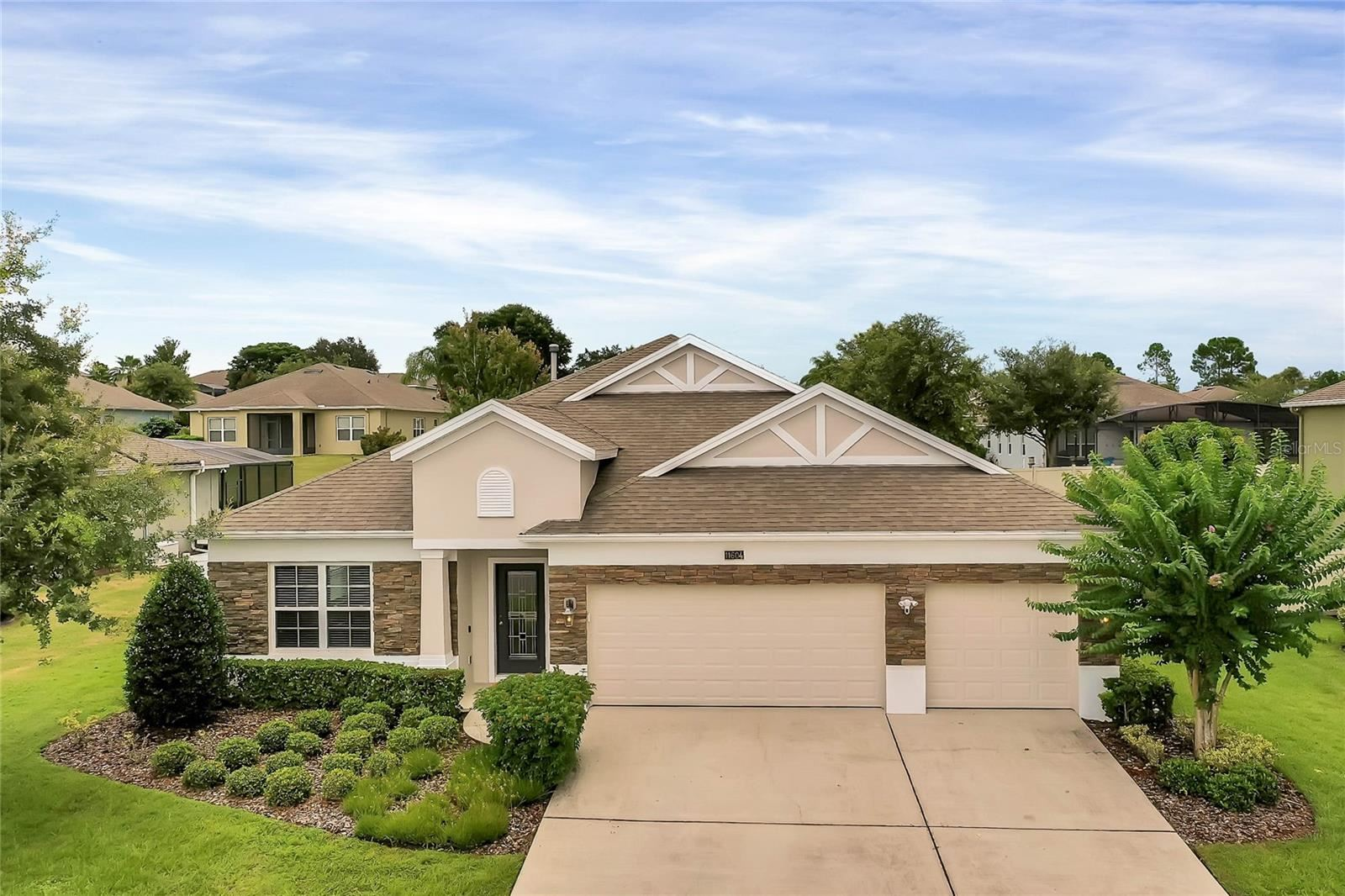 11604 OLD QUARRY DRIVE, Clermont, FL 34711 - #: O5961719