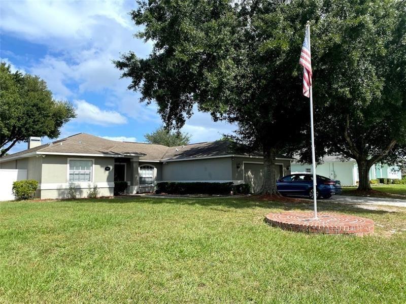 1416 KINGSTON WAY, Kissimmee, FL 34744 - #: S5041719