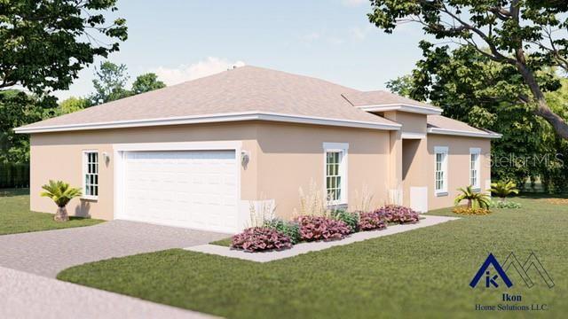 409 STORY PARTIN ROAD, Orlando, FL 32833 - #: T3277719