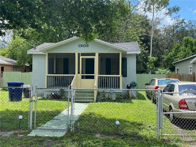 1905 E ANNONA AVENUE, Tampa, FL 33612 - MLS#: U8096719