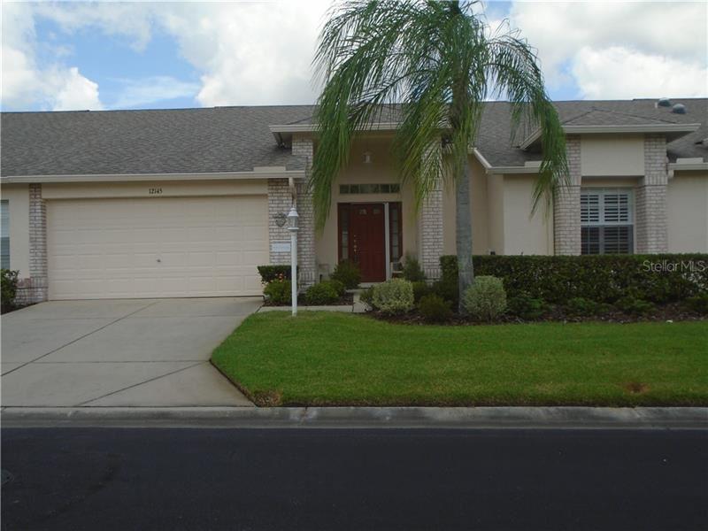 12145 ARRON TERRACE, Trinity, FL 34655 - MLS#: W7826719
