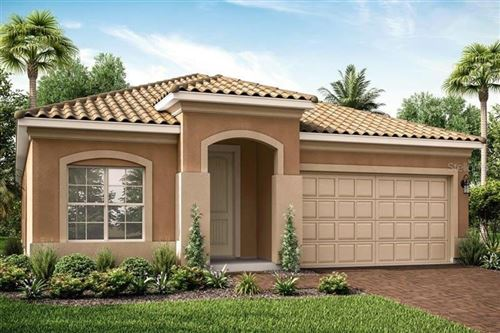 Photo of 11679 ALESSANDRO LANE #691, VENICE, FL 34293 (MLS # T3243720)