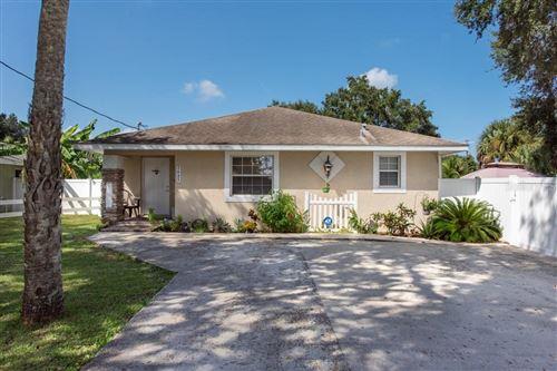Photo of 2425 9TH AVENUE E, PALMETTO, FL 34221 (MLS # T3333720)