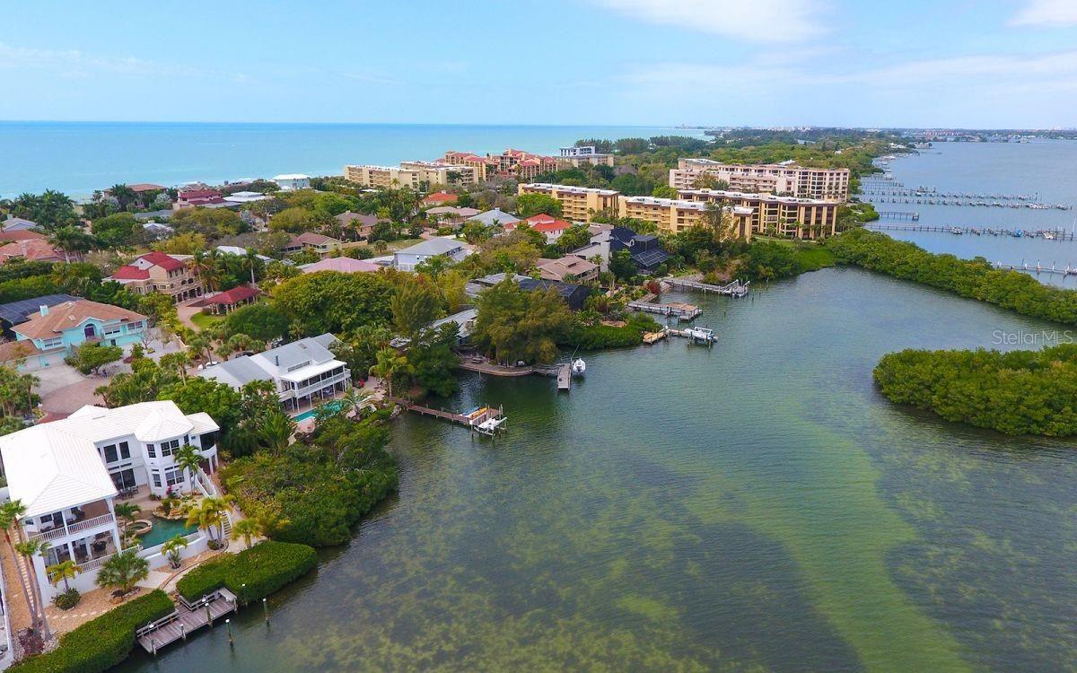 Photo of 1281 TREE BAY LANE, SARASOTA, FL 34242 (MLS # A4505720)