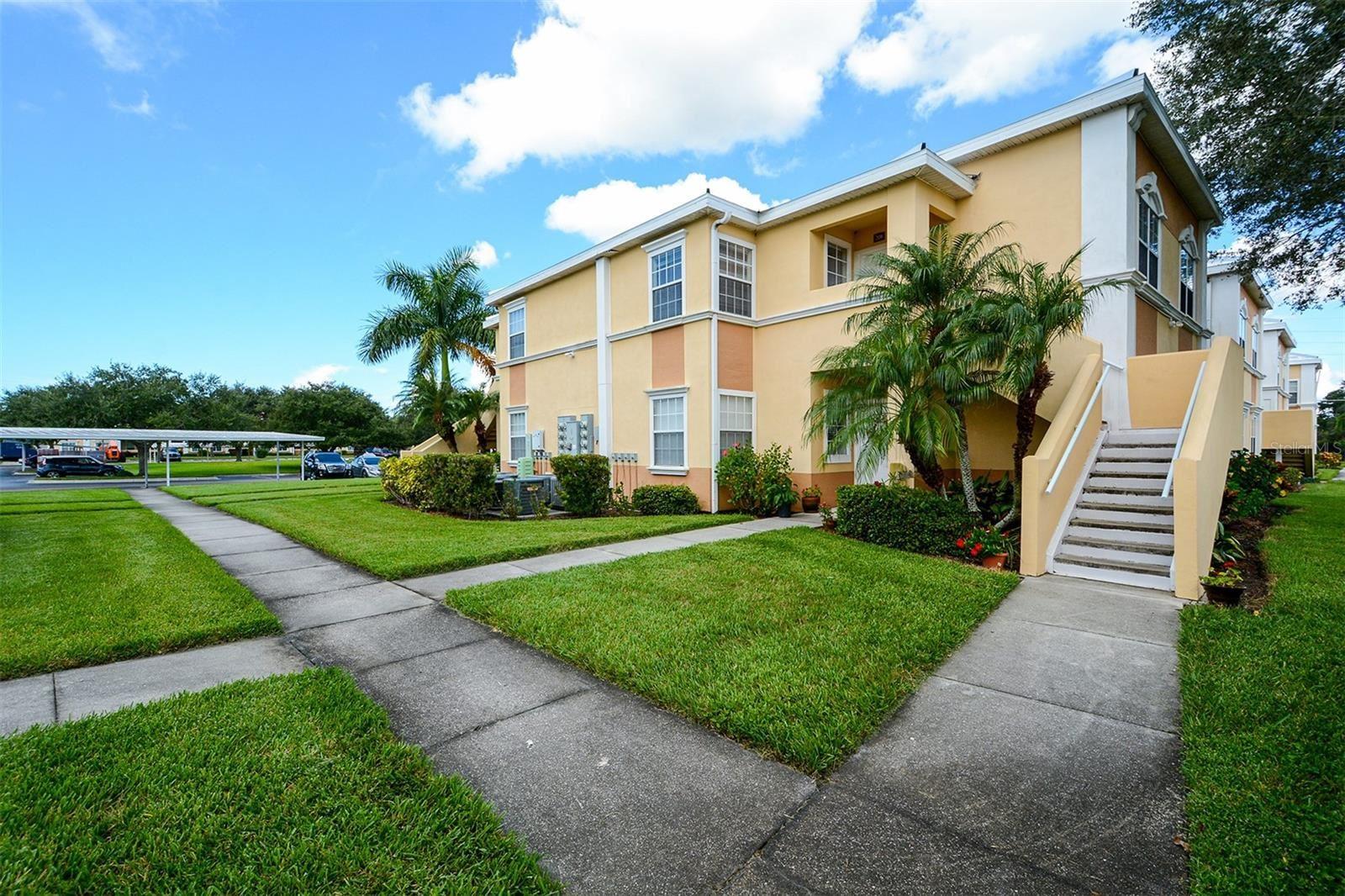 1050 VILLAGIO CIRCLE #208, Sarasota, FL 34237 - #: A4512720