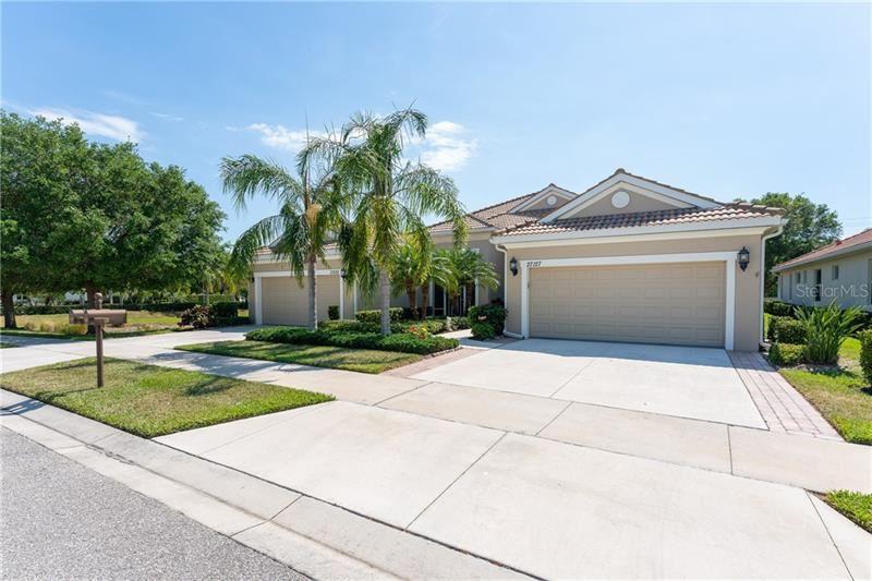 27127 IPSWICH DRIVE, Englewood, FL 34223 - #: D6117720