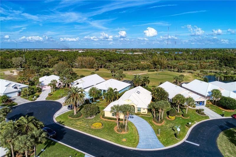 Photo of 1571 JASPER COURT, VENICE, FL 34292 (MLS # N6114720)