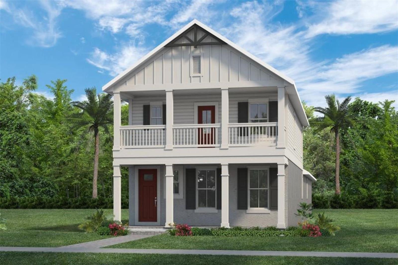 15306 LEBEAU LOOP, Winter Garden, FL 34787 - #: O5971720