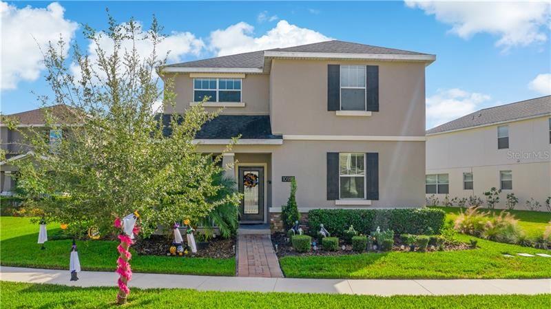 10188 AUTHORS WAY, Orlando, FL 32832 - #: S5043720