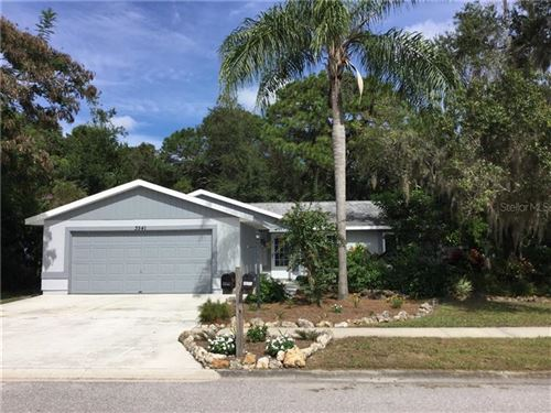 Photo of 3541 55TH DRIVE E, BRADENTON, FL 34203 (MLS # A4481721)