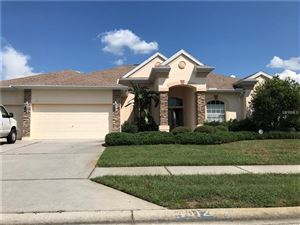 Photo of 4012 MISTY VIEW DRIVE, SPRING HILL, FL 34609 (MLS # O5735721)