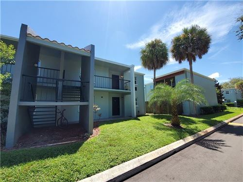Photo of 14421 AMERICANA CIRCLE #201, TAMPA, FL 33613 (MLS # O5919721)