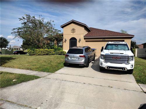 Photo of 2751 CORBEL LOOP, KISSIMMEE, FL 34746 (MLS # O5981721)