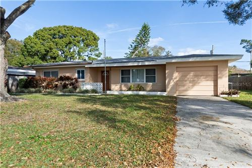 Photo of 483 CORVETTE DRIVE, LARGO, FL 33771 (MLS # U8071721)