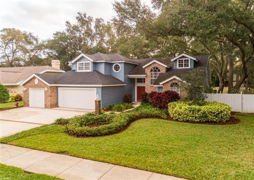 Photo of 2729 BEAGLE PATH WAY, PALM HARBOR, FL 34683 (MLS # U8073721)
