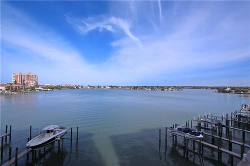 Photo of 17735 GULF BOULEVARD #406, REDINGTON SHORES, FL 33708 (MLS # U8074721)