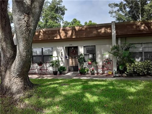 Photo of 1396 MISSION CIRCLE #43-E, CLEARWATER, FL 33759 (MLS # U8090721)