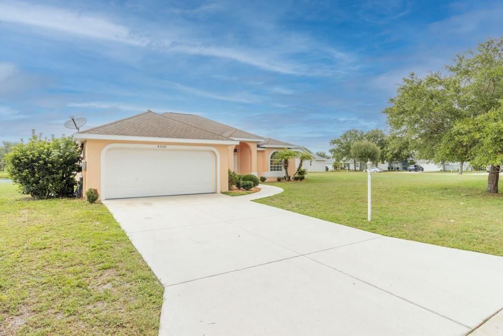 Photo of 4560 35TH AVENUE CIRCLE E, PALMETTO, FL 34221 (MLS # A4503721)