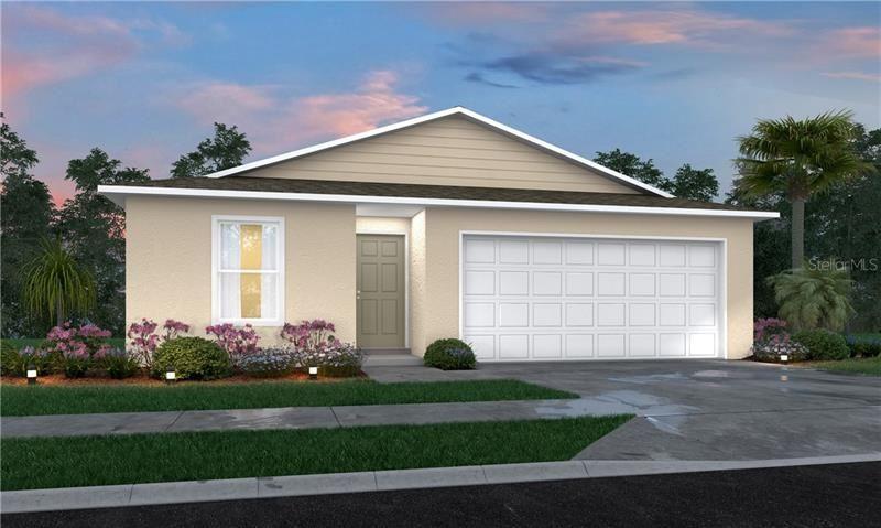 6760 N PAVILION LOOP, Citrus Springs, FL 34433 - #: C7432721