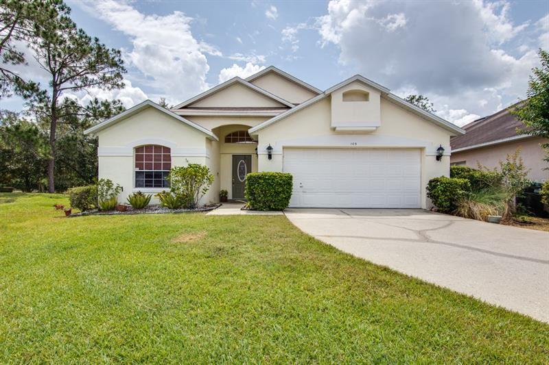105 RINGTAIL COURT, Orlando, FL 32828 - #: L4922721