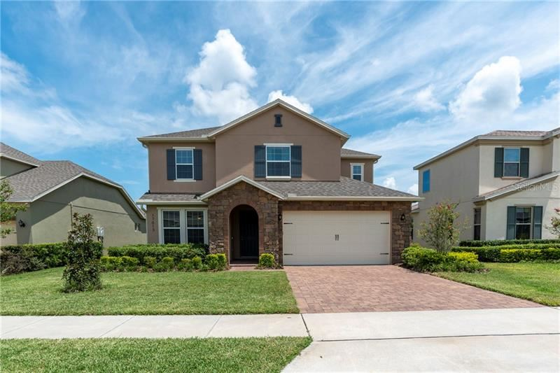 17013 TRADEWIND POINT, Winter Garden, FL 34787 - #: O5858721