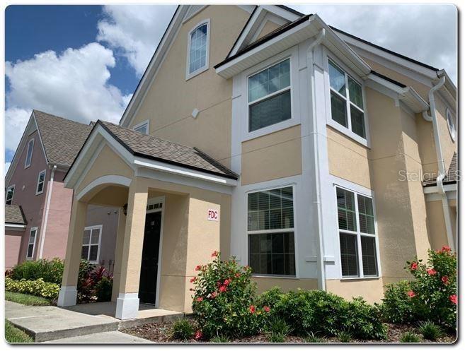6435 MANHATTAN VILLAGE AVENUE #101, Orlando, FL 32835 - MLS#: O5887721