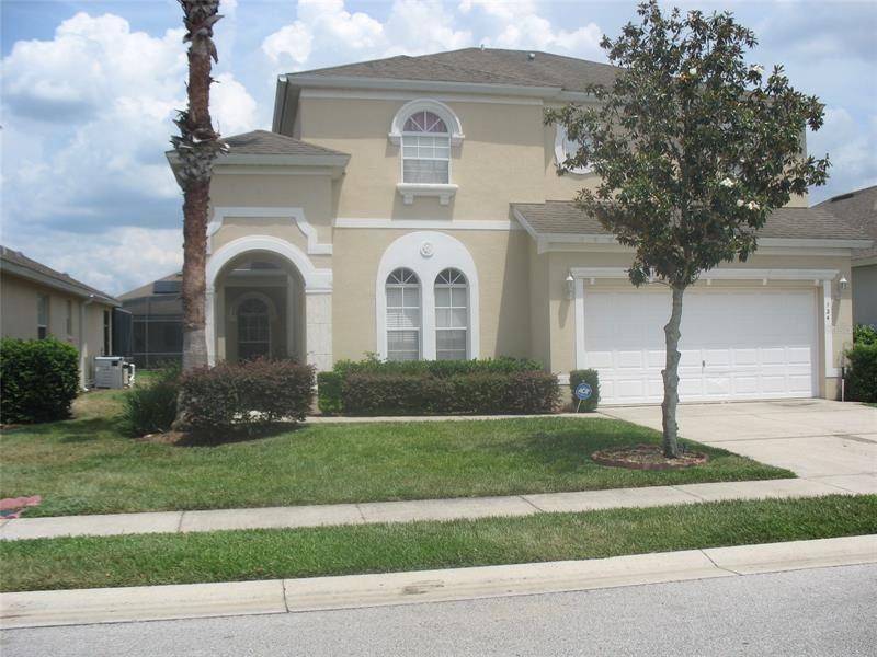 124 MINNIEHAHA CIRCLE, Haines City, FL 33844 - MLS#: P4915721
