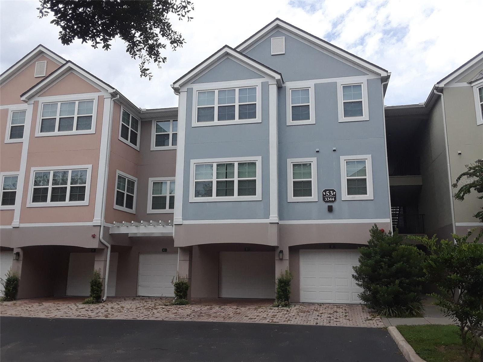 3344 CORONA VILLAGE WAY #302, Orlando, FL 32835 - #: S5054721