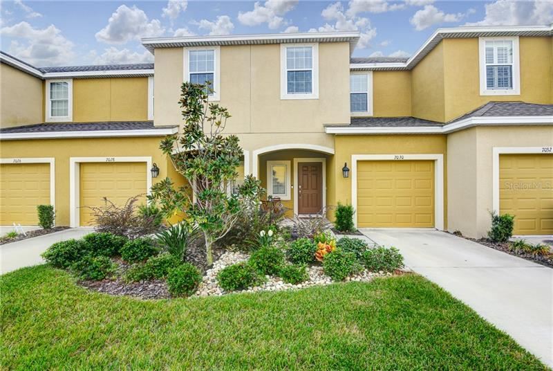7030 HOLLY HEATH DRIVE, Riverview, FL 33578 - #: T3212721