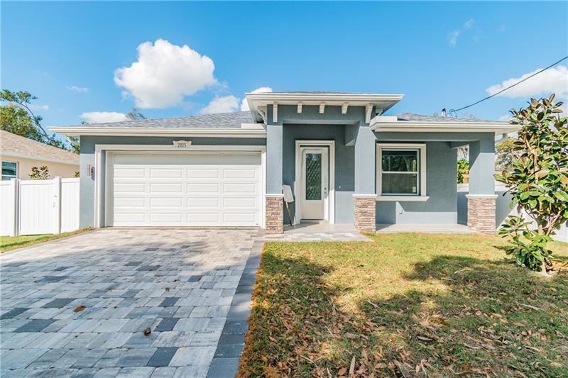 2115 W IDLEWILD AVENUE, Tampa, FL 33603 - MLS#: T3223721